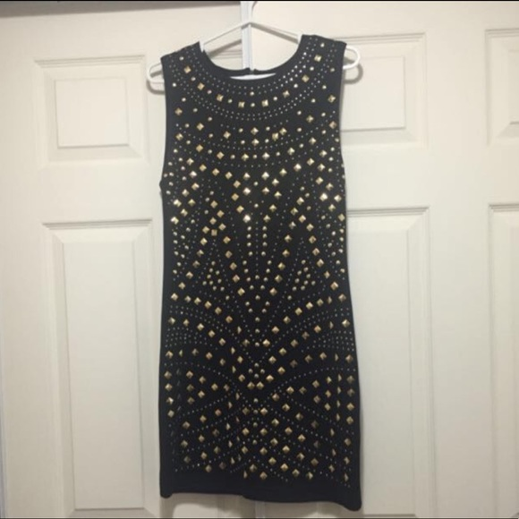 Sirens Dress